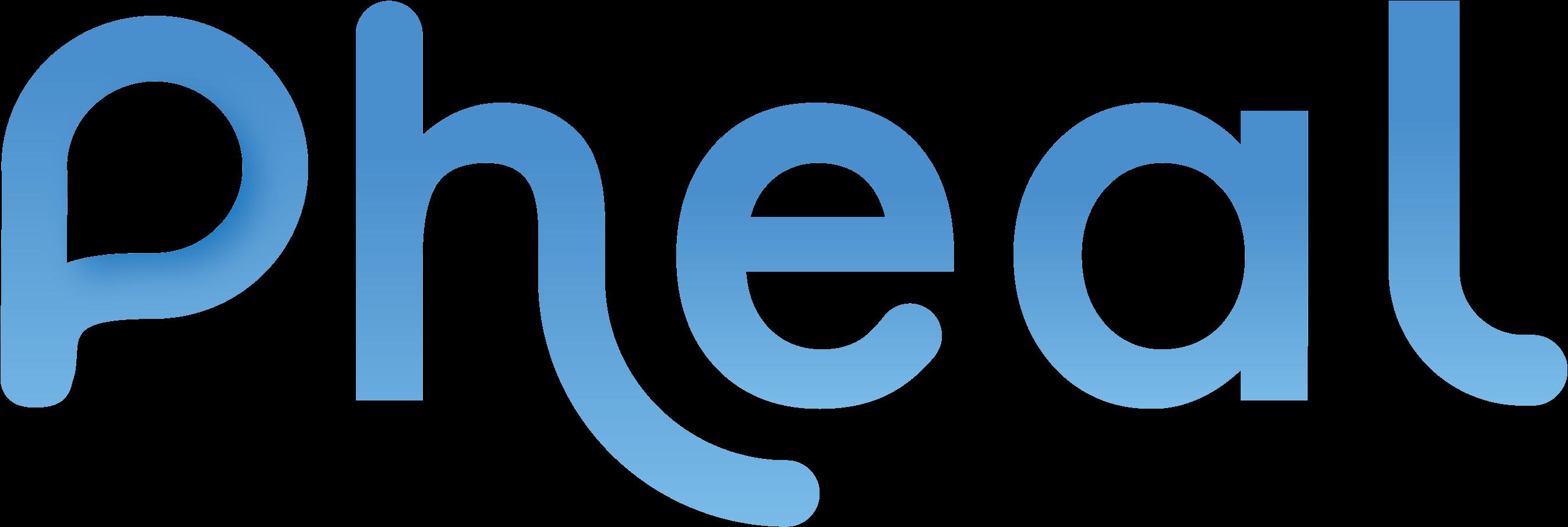 Logo Pheal