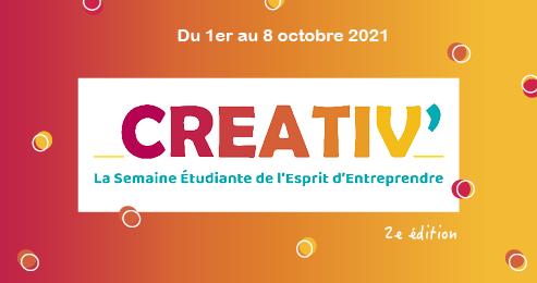 CREATIV' 2021
